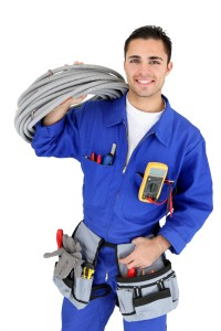 Electrician perth city