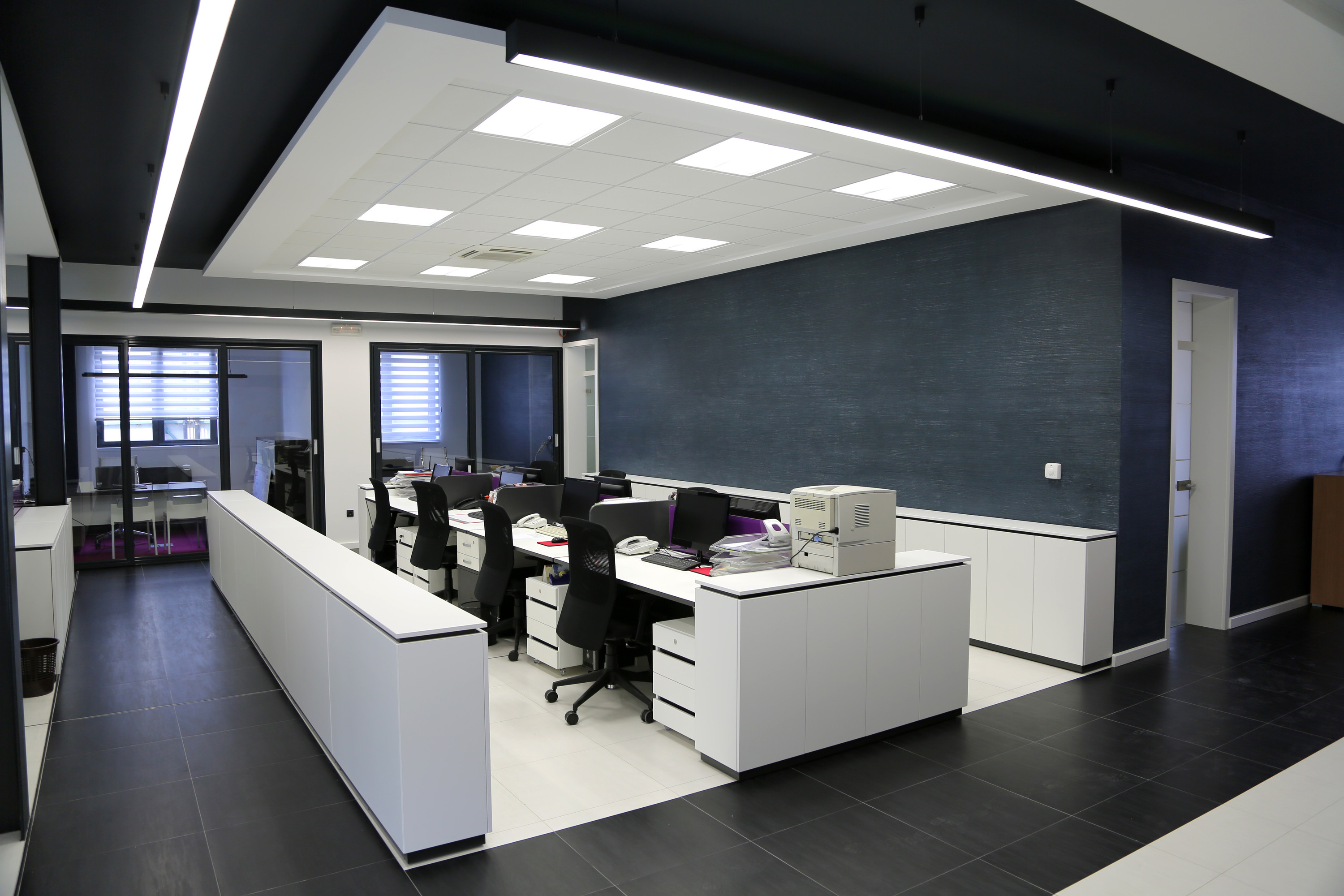 Good Power Perth Electrical Is A Trusted Name In Commercial Office Fitouts.  Whether You Are Moving Offices, Refurbishing The Current Office Or U201cmaking  Goodu201d On A ...